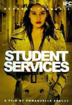Student Services (DVD)