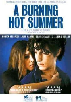 A Burning Hot Summer (DVD)