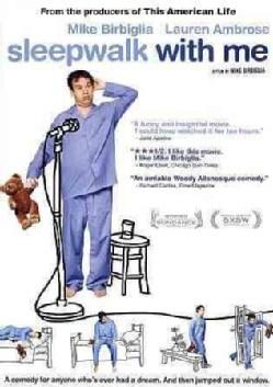 Sleepwalk with Me (DVD)