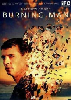 Burning Man (DVD)