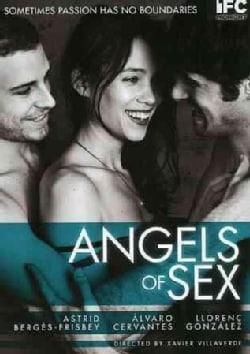 Angels of Sex (DVD)