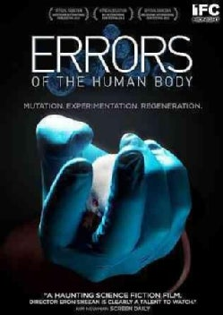 Errors of The Human Body (DVD)