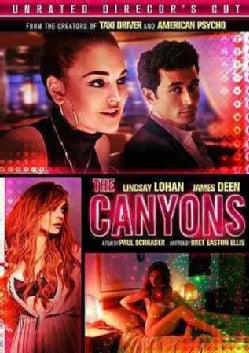 Canyons (Director's Cut) (DVD)