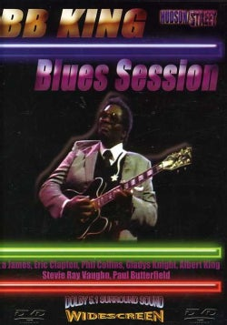 B.B. King/Gladys Knight/Dr. John - B.B. King Blues Session (Not Rated)