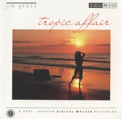 Jim Brock - Tropic Affair