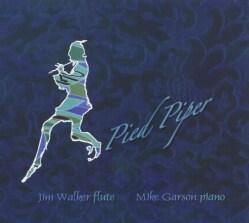 Mike Garson - Pied Piper
