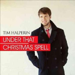 Tim Halperin - Under That Christmas Spell