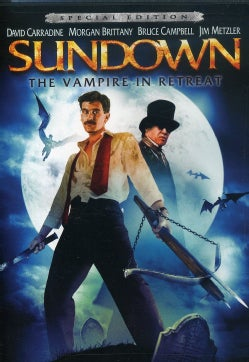 Sundown: The Vampire In Retreat (DVD)
