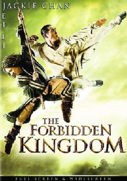 The Forbidden Kingdom (DVD)