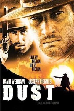 Dust (DVD)