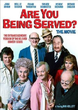 Are You Being Served? (DVD)