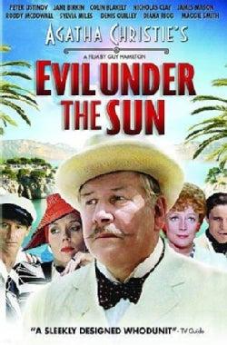 Evil Under The Sun (DVD)