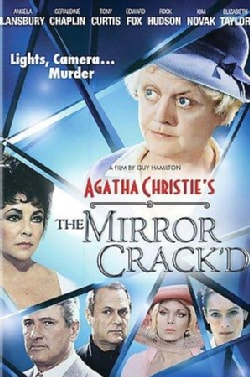 The Mirror Crack'd (DVD)