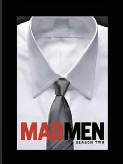 Mad Men Season 2 (DVD)