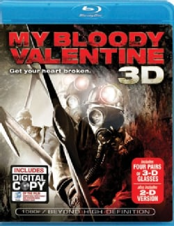 My Bloody Valentine 3D (Blu-ray Disc)
