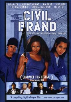 Civil Brand (DVD)