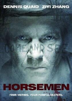 Horsemen (DVD)