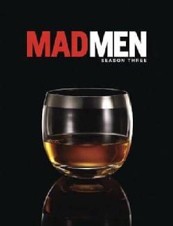 Mad Men Season 3 (DVD)