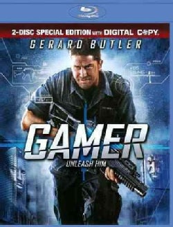 Gamer (Blu-ray Disc)