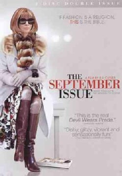 The September Issue (Special Edition) (DVD)