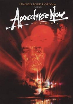 Apocalypse Now Redux (DVD)