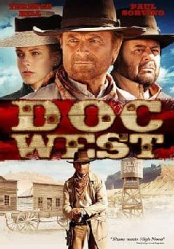 Doc West (DVD)