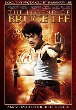 The Legend Of Bruce Lee (DVD)