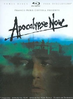 Apocalypse Now (Blu-ray Disc)
