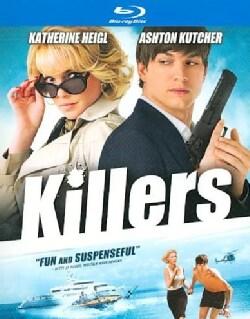 Killers (Blu-ray Disc)