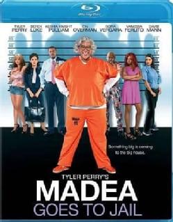 Madea Goes To Jail (Blu-ray Disc)