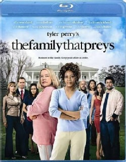 The Family That Preys (Blu-ray Disc)