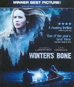 Winter's Bone (Blu-ray Disc)