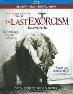 The Last Exorcism (Blu-ray Disc)
