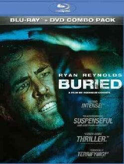 Buried (Blu-ray/DVD)