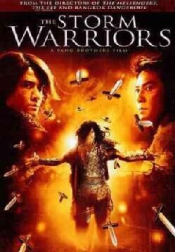 The Storm Warriors (DVD)