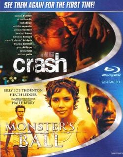 Crash/Monster's Ball (Blu-ray Disc)