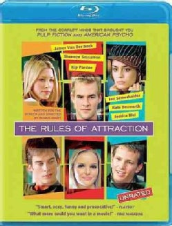 Rules Of Attraction (Blu-ray Disc)