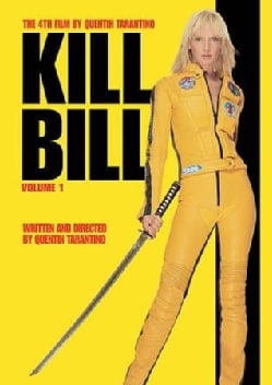 Kill Bill Vol 1 (DVD)