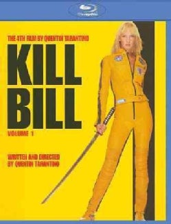 Kill Bill Vol 1 (Blu-ray Disc)