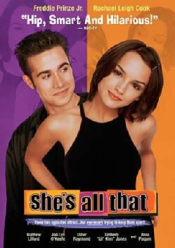 She's All That (DVD)
