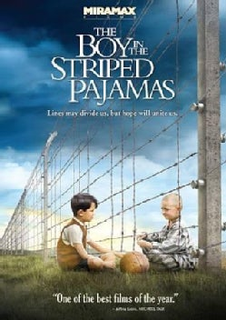 The Boy In The Striped Pajamas (DVD)