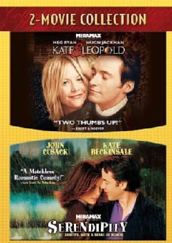Kate & Leopold/Serendipity (DVD)