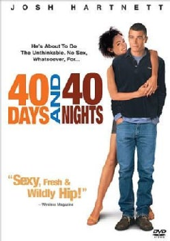 40 Days And 40 Nights (DVD)