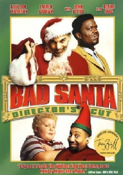 Bad Santa (Director's Cut) (DVD)