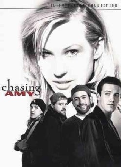 Chasing Amy (Criterion Collection) (DVD)