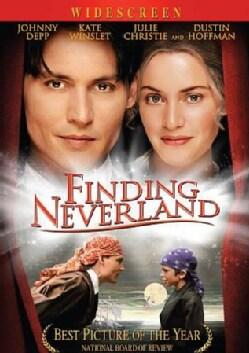 Finding Neverland (DVD)