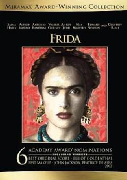 Frida (DVD)