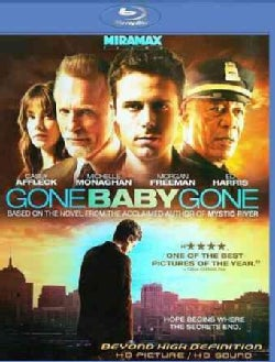 Gone Baby Gone (Blu-ray Disc)