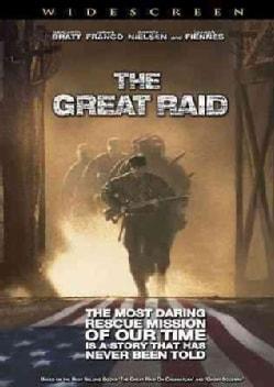 The Great Raid (DVD)