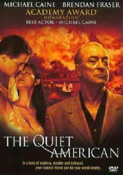 The Quiet American (DVD)